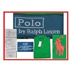 RALPH LAUREN Polo Homme...