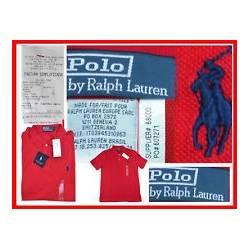 RALPH LAUREN Polo Homme S L...