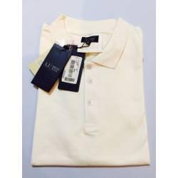 AJ Armani Pk Polo T shirt...